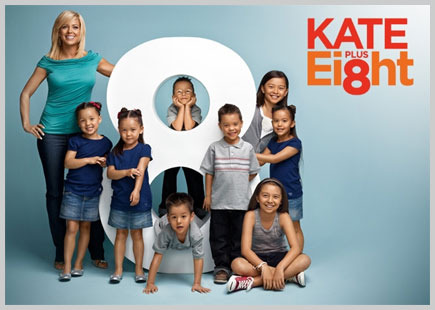 News Alert - &quot;Kate Plus 8&quot; Gets The Plug (Finally)!