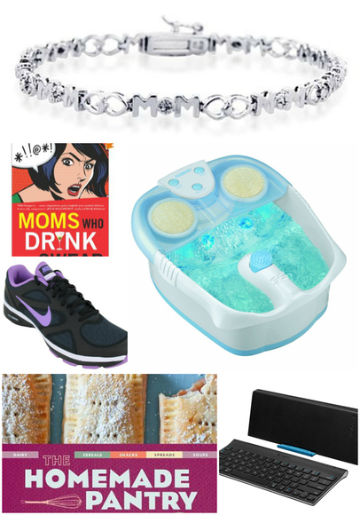What Momaroo Moms Want For Mother's Day